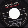 country/jones george - your old standby