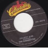 oldies/chordettes the - lollipop (collectables)