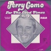 oldies/como perry - for the good times