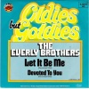 oldies/everly brothers the - let it be me (german)