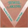 oldies/jewel akens - the birds and the bees (german)