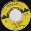 John Fred & His Playboy Band - Judy In Disguise / The Trammps - Hold Back The Night