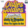 oldies/john fred - judy in disguise (german)