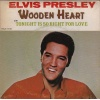 oldies/presley elvis - wooden heart (victor hoes)