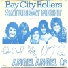 pop/bay city rollers - saturday night
