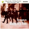 pop/beatles the - baby its you