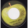 pop/beatles the - paperback writer (apple)