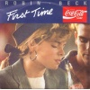 pop/beck robin - first time