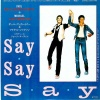 pop/mccartney paul - say say say (japanese)