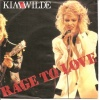 pop/wilde kim - rage to love