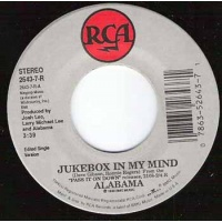 country/alabama - jukebox in my mind (herpersing)