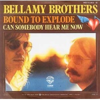 country/bellamy brothers - bound to explode (german)