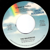 country/mavericks the - o what a thrill (herpersing)