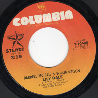 Mc Call Darrel & Nelson Willie - Lily Dale / Please Don't Leave Me