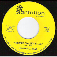 country/riley jeannie - harper valley pta (herpersing)