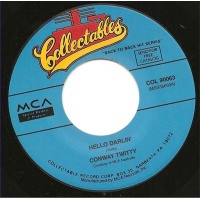 country/twitty conway - hello darlin (herpersing)
