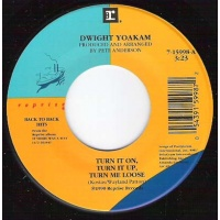 country/yoakam dwight - turn it on (excellent)