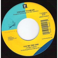 country/yoakam dwight - youre the one (excellent)