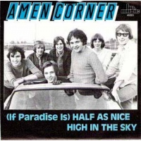 oldies/amen corner - half as nice (dutch)
