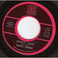 oldies/anka paul - crazy love (herpersing)