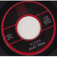 oldies/anka paul - diana (eric)