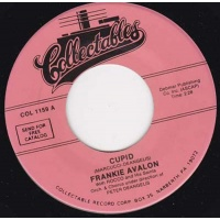 oldies/avalon frankie - cupid (herpersing)