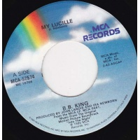 oldies/b b king - my lucille