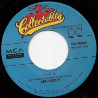 oldies/barry len - 1 2 3 (collectables)