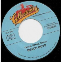 oldies/beach boys - dance dance dance (herpersing)
