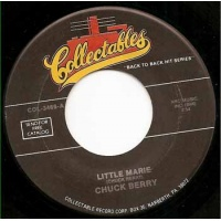 oldies/berry chuck - little marie (herpersing)