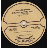 oldies/cascades the - rhythm of the rain (old gold)