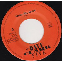 Dave Clark Five - Glad All Over / Bits And Pieces