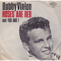 Vinton Bobby - Roses Are Red / You And I
