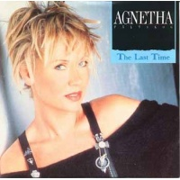 pop/abba agnetha - the last time