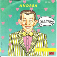 pop/andrea - im a lover