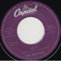 Beatles The - Help / I'm Down