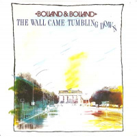pop/bolland and bolland - the wall came tumbling down
