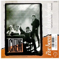 pop/cutting crew - ive been in  love before (japanese)