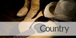 Timeless Music - Country